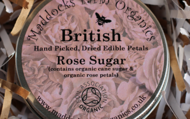 Buy rose sugar