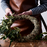 Buy Christmas Wreath Making Kit