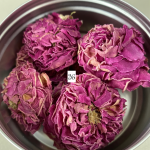 Buy organic dried roses